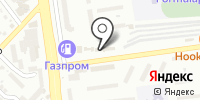 Глобус-Офис на карте