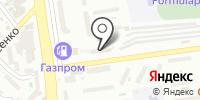 Мистер-Чистер на карте