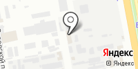 Тяжмашсервис на карте