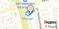 Территория Недвижимости на карте