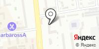 ОРМЕД на карте