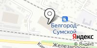 БелПрофКомплект на карте