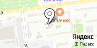 Белгородская детская музыкальная школа №4 на карте
