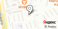 Мировой суд Восточного округа г. Белгород на карте