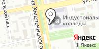 БИК на карте
