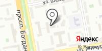 Росприроднадзор на карте