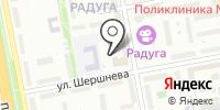 Белгородский государственный театр кукол на карте