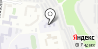 Детский сад №58 на карте