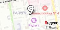 Консалтинг Центр на карте