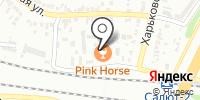 Белогорье плюс на карте