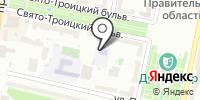 Интерлингва на карте
