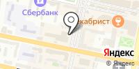 Борисовская Керамика на карте