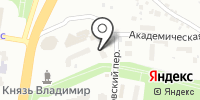 КапиталАгро на карте