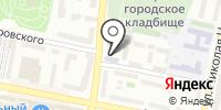 Нотариус Шевченко Ю.В. на карте