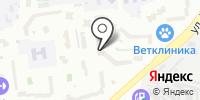 Стройбелго на карте