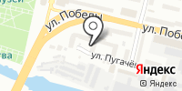 Нотариус Чаплыгина Н.Ф. на карте