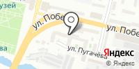 Collezione на карте