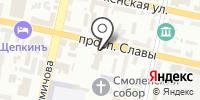 Отдел архивной службы Администрации Белгородского района на карте