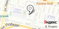 BelGSM Service на карте