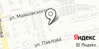 Управление ГИБДД УВД по Белгородской области на карте