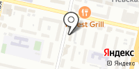 Белгородский областной фонд поддержки индивидуального жилищного строительства на карте