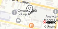 Гарант-аудит на карте