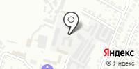 СКЭ-электро на карте