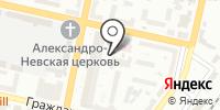 СтройАльянс ПГС на карте