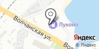 Car-han на карте