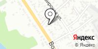 Флора Опт на карте