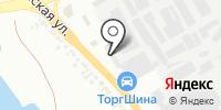 Агромодуль-Новат на карте