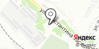 АЗС Элит на карте
