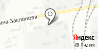 Белгород-Терминал на карте