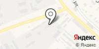 Монтажспецстрой на карте
