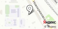 Аверс-Трэвэл на карте