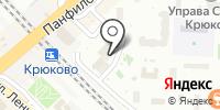 ОПОП г. Зеленограда на карте