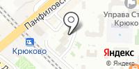 Контекс-2 на карте