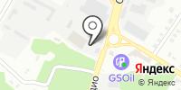 Мас-Телегрупп на карте