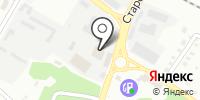 Завод Полимерных Конструкций на карте