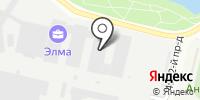 ГринСайт на карте