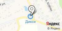 МОГЛ-ТОЙЗ на карте