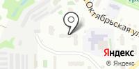 Троицкий Вариант-Наука на карте