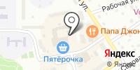 Mix Маркет на карте
