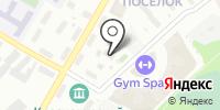 Красногорский социально-реабилитационный центр для несовершеннолетних на карте