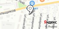 Окна Эталон на карте
