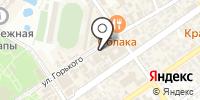МИНАМИ на карте
