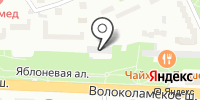 Мотосервис на карте