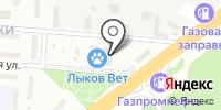 Ерко на карте