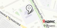 Научно-методический центр профсоюза работников АПК на карте