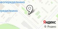 Пальма клуб на карте